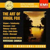 Fox: the Art of Virgil Fox