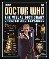 Doctor Who - The Visual Dictionary