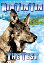 "Rin Tin Tin - The Test - 11"" x 17"" Poster"