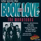 Who Wrote The Book of Love? - The Hull Recordings