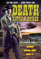 "Death Rides A Horse - 11"" x 17"" Poster"