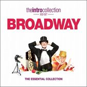 The Intro Collection: Broadway (3-CD)
