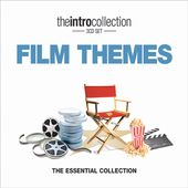 The Intro Collection: Film Themes (3-CD)