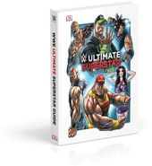 Wrestling - WWE Ultimate Superstar Guide