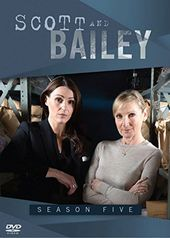 Scott and Bailey - Season 5