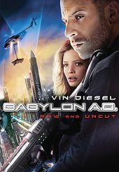 Babylon A.D. (Widescreen, Unrated, Extended Cut)