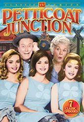 "Petticoat Junction - 11"" x 17"" Poster"