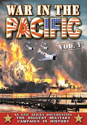 WWII - War In The Pacific, Volume 1