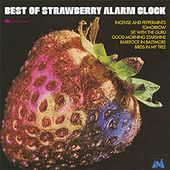 Best Of Strawberry Alarm Clock (180GV)