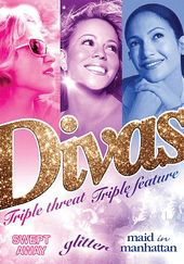 Divas Triple Threat (3 Movies) Swept Away /