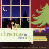 Christmas In The City [Green Hill]