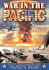 WWII - War In The Pacific, Volume 2