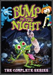 Bump in the Night - Complete Series