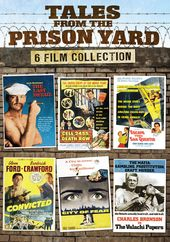 Tales from the Prison Yard (2-DVD)