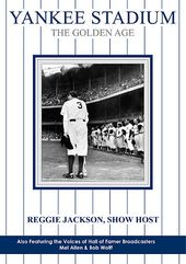 Baseball - Yankee Stadium of the Golden Age: The