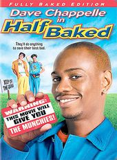 Half Baked (Fully Baked Edition - Widescreen)