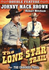 Johnny Mack Brown Double Feature: The Lone Star