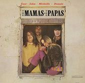 The Mamas & The Papas (Mono