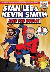Stan Lee & Kevin Smith Save the World