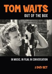 Tom Waits: Out of the Box