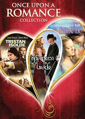 Once Upon a Romance Collection (3-DVD, Widescreen)