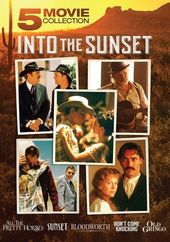 Into the Sunset (2-DVD)