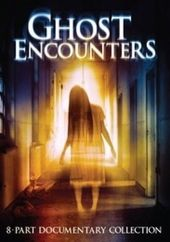 Ghost Encounters (2-DVD)