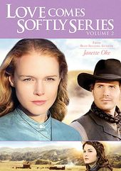 Love Comes Softly - Volume 1 (4-DVD)