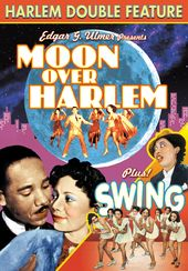 Harlem Double Feature: Moon Over Harlem (1939) /