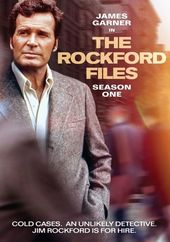 The Rockford Files - Season 1 (4-DVD)
