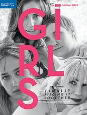 Girls - Complete 5th Season (Blu-ray)