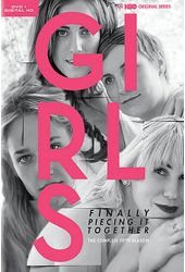 Girls - Complete 5th Season (2-DVD)