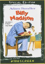 Billy Madison (Special Edition - Widescreen)