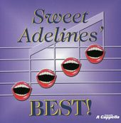 Sweet Adelines' Best!