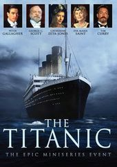 The Titanic (Mini-Series)