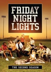 Friday Night Lights - 2nd Season (3-DVD)