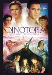 Dinotopia - Complete Collection (4-DVD)