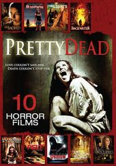 Pretty Dead: 10 Horror Films (2-DVD)