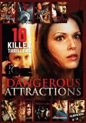 Dangerous Attractions: 10 Killer Thrillers