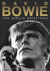 David Bowie: The Berlin Briefings
