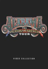 Alabama - The American Farewell Tour