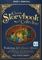 Classic Storybook Collection (2-DVD)