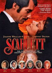 Scarlett - Complete Mini-Series