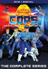 C.O.P.S. - Complete Series (5-DVD)