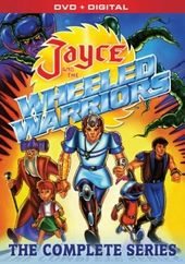 Jayce and the Wheeled Warriors - Complete Series