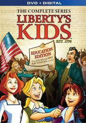 Liberty's Kids - Complete Series (3-DVD)