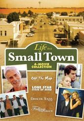 Life in a Small Town (Off the Map / Lone Star