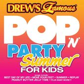 Pop 'N' Party Summer for Kids