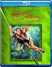 Romancing the Stone (Blu-ray, Widescreen)