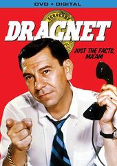 Dragnet: 20 Episodes (2-DVD)